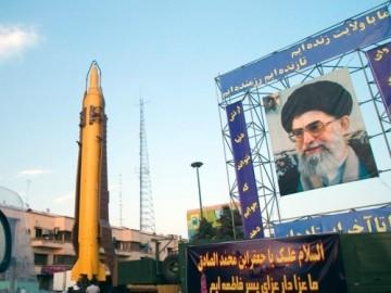 トランプ政権、イランに追加制裁へ ミサイル試射など受け - ảnh 1