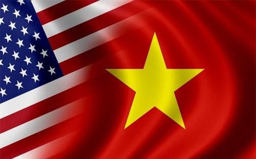 越米関係の新しい展望 - ảnh 1