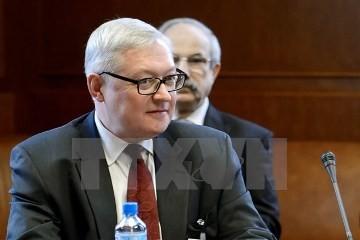 米ロの関係改善には省庁間の直接対話が不可欠=ロシア外務次官 - ảnh 1