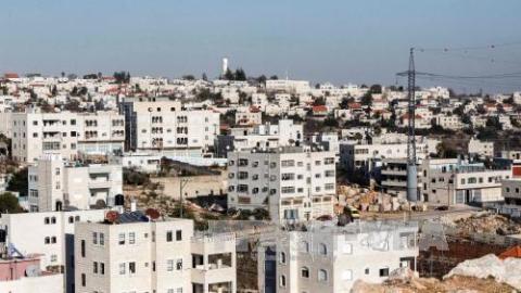 イスラエル、入植住宅合法化の法案可決=パレスチナ「対抗措置も」 - ảnh 1