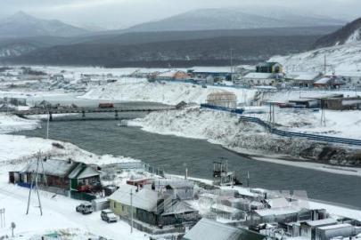 北方領土の日 政府、ロシアとの「共同経済活動」に向け初会合 - ảnh 1
