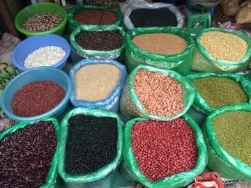 ハノイの路地裏市場 - ảnh 10