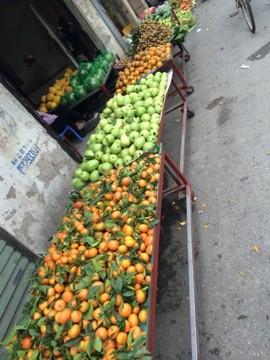 ハノイの路地裏市場 - ảnh 8