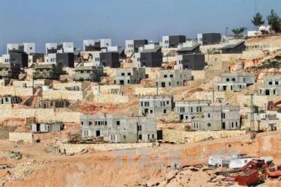 イスラエル国会、無許可入植地を合法化する法案可決 - ảnh 1