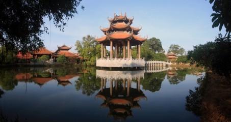 ベトナム北部の村の特徴 - ảnh 3