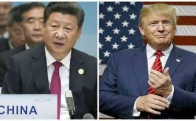 トランプ米大統領 「1つの中国」の原則を尊重 - ảnh 1