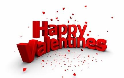 バレンタインデーにあたり愛の歌 - ảnh 1