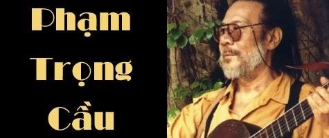 有名な作曲家ファム・チョン・カウ(Pham Trong Cau)の曲 - ảnh 1