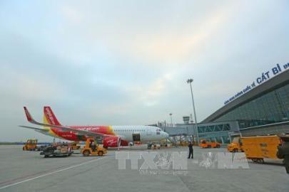ベトジェット、IATAの正式なメンバーに - ảnh 1