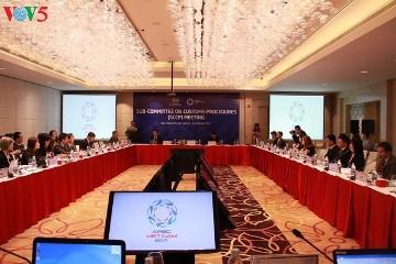 APEC地域内の貿易安全保障の確保に向けて - ảnh 1