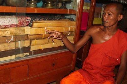文化省、クメール族の遺産を国家遺産に認定 - ảnh 1