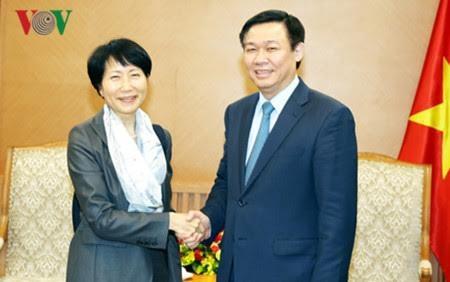 GEF、環境保護のためのベトナムの努力を評価 - ảnh 1