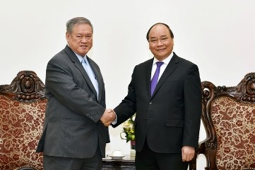 ベトナムとブルネイ間の貿易強化 - ảnh 1