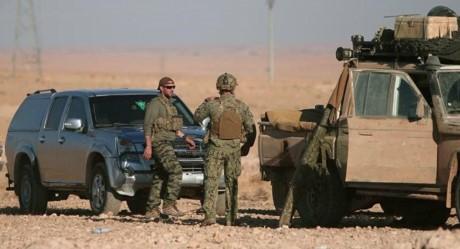 ISへの空爆で市民少なくとも229人死亡 米軍発表 - ảnh 1