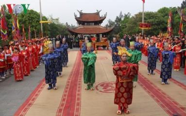 ベトナム人の祖先とされたラックロンクアンとアウコーの命日 - ảnh 2