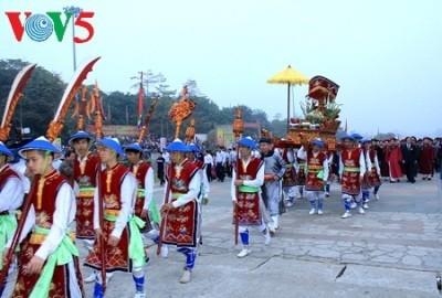 建国の祖の命日を記念する活動 - ảnh 2