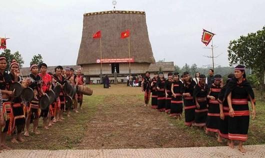 「ベトナム民族の文化の日2017」 - ảnh 1