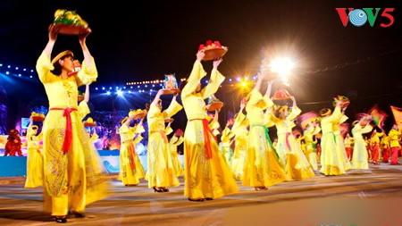 クアンニン省 ハロン観光週間2017を開催 - ảnh 1