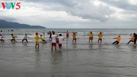 各地方、海洋観光シーズンを開始 - ảnh 1
