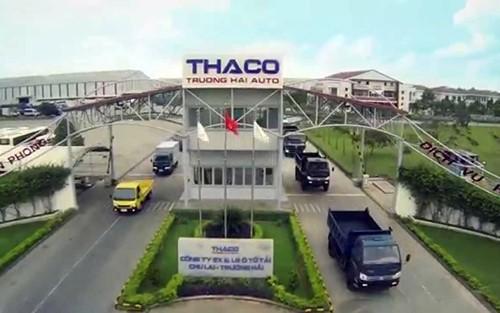 クアンナム省の模範的な企業「タコチュオンハイチュライ」社 - ảnh 1