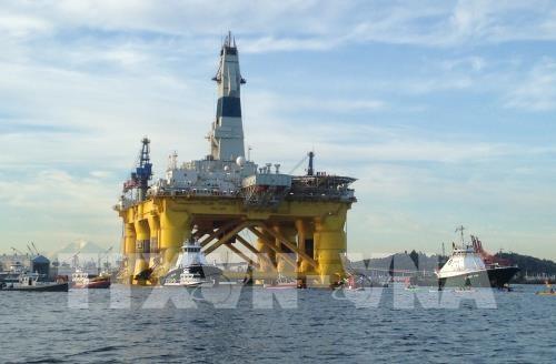 OPEC加盟・非加盟国、ナイジェリアの減産適用で合意 期限は設けず - ảnh 1
