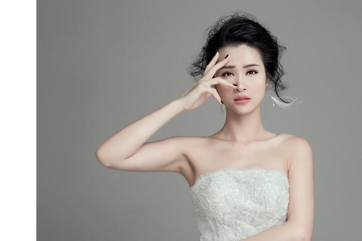 女性歌手ドン・ニー(Dong Nhi)の歌声 - ảnh 1