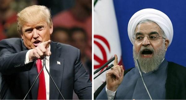 米国とイランとの関係 - ảnh 1