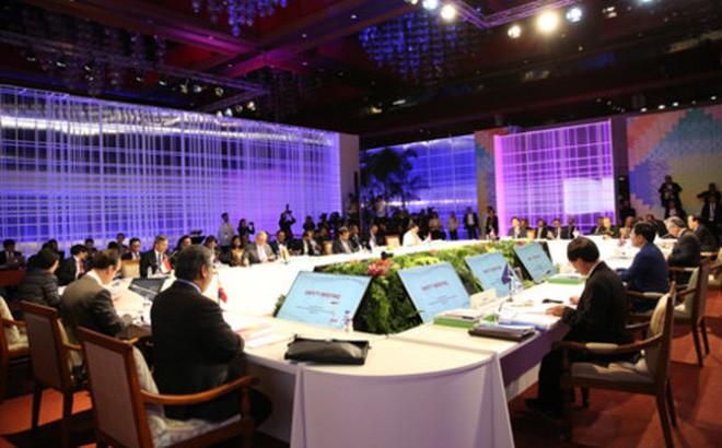 ASEAN外相会議、閉会 - ảnh 1