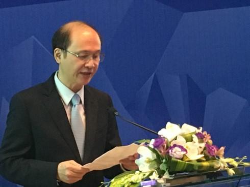 APEC SOM3、密輸密売対策協力を強化 - ảnh 1