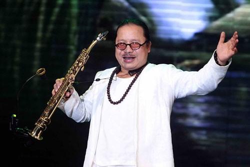 Tran Manh Tuanのジャズサキソフォンの演奏 - ảnh 1