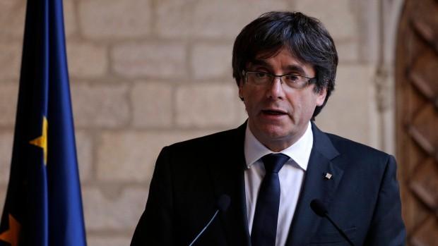 スペインは「非民主的」 - ảnh 1