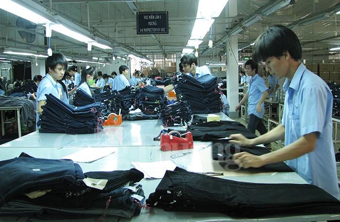 2018年における紡績縫製分門の試練と展望 - ảnh 1