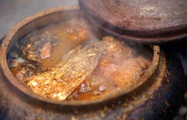 魚の煮付け村 - ảnh 2