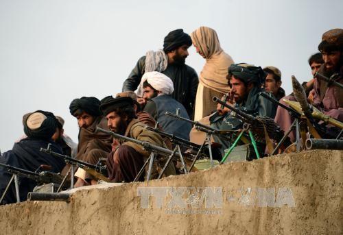 アフガンで治安悪化 解決策見いだせず - ảnh 1