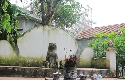 ベトナムの伝統文化にある犬とは - ảnh 2