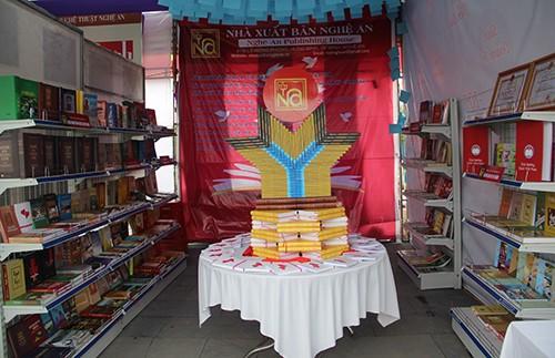 「ベトナム書籍の日」:コミュニティの読書文化の発展 - ảnh 1