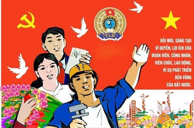 ベトナム労働組合と国際社会への参入事業 - ảnh 1
