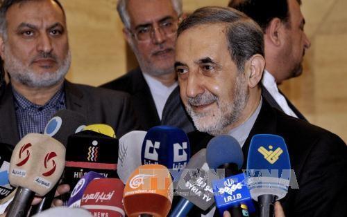 イラン、米が離脱なら核合意に「とどまらない」 英仏独の「譲歩」も批判 - ảnh 1