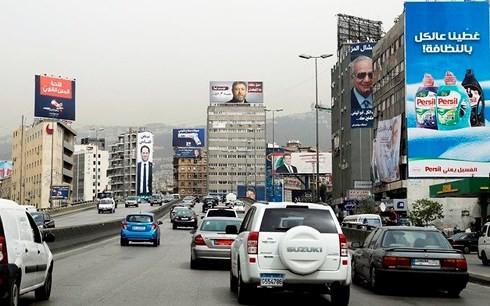 9年ぶり議会選投票=イラン支援のヒズボラ躍進か-レバノン - ảnh 1