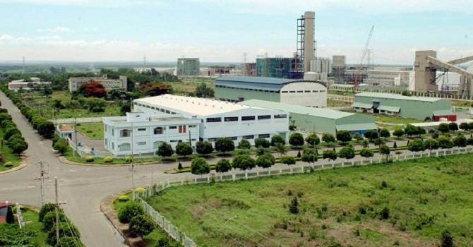 フート省の工業発展事業 - ảnh 1