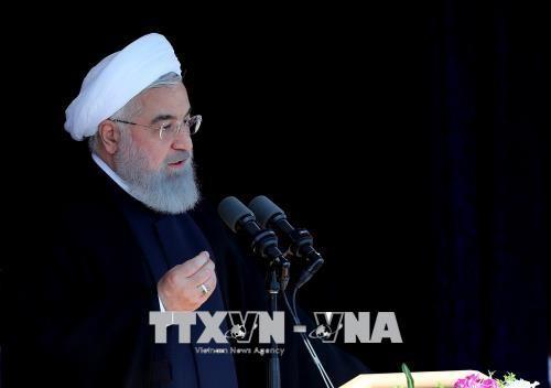 イラン、核合意維持協議「45日から2か月」で - ảnh 1