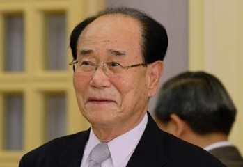 朝鮮の金永南氏がW杯開会式出席でロシア訪問へ - ảnh 1