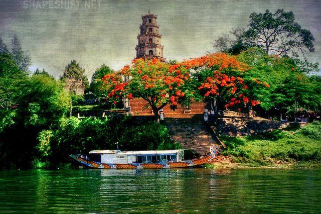 ベトナム中部の民謡や唱歌 - ảnh 1