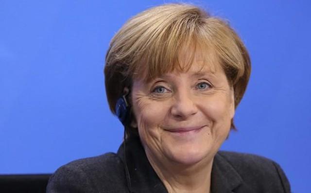 メルケル首相、G7サミットに失望 - ảnh 1