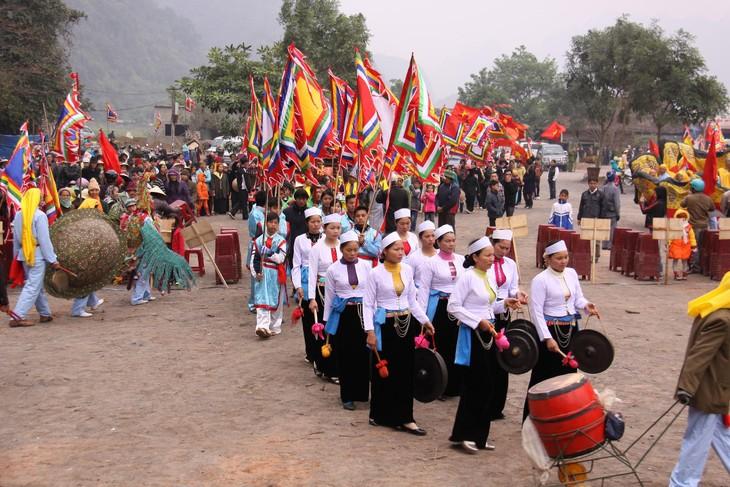 少数民族ムオン族の文化を守る取り組み - ảnh 2
