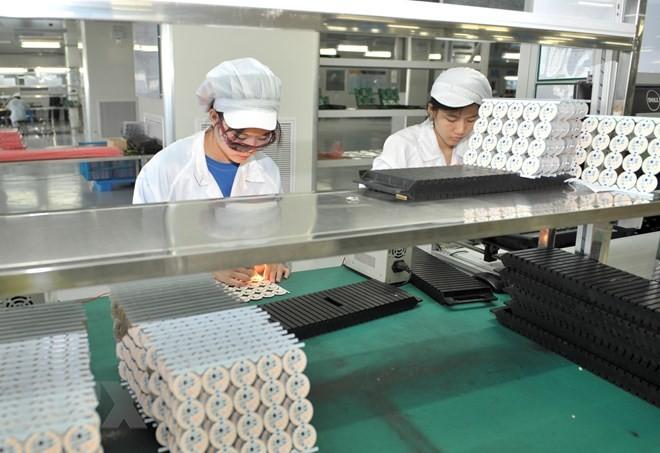 米中貿易戦争、韓国政府はWTO提訴検討すべき=専門家 - ảnh 1