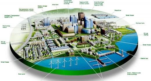 フック首相 持続可能なスマートシティー発展計画案を承認 - ảnh 1