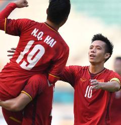 各国のマスメディア、U23ベトナム代表を評価 - ảnh 1