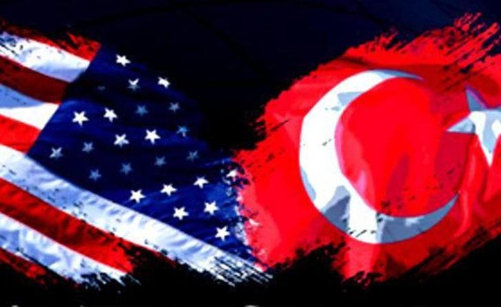 米・トルコ関係緊張 エスカレート - ảnh 1