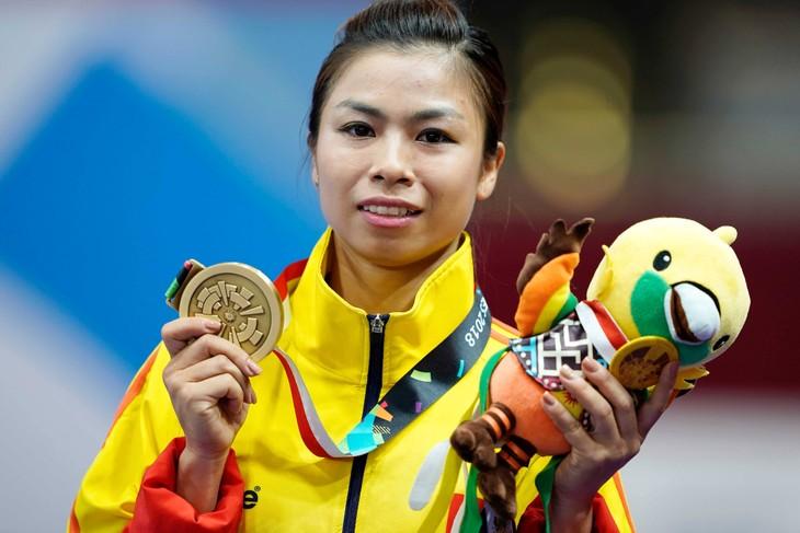 ジャカルタ・アジア大会で、ベトナムさらにメダル獲得 - ảnh 1